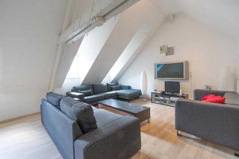 Vermietung von ferienwohnung wohnung Strasbourg 550€ - Fotografie 4