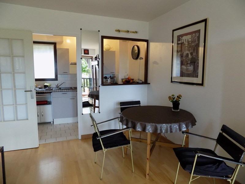 Vente appartement Deauville 192000€ - Photo 4