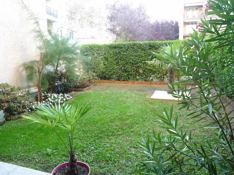 Vente appartement Villeurbanne 289 000€ - Photo 3