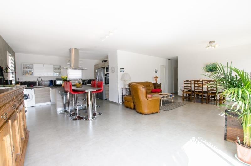 Sale house / villa Pourrieres 319000€ - Picture 5