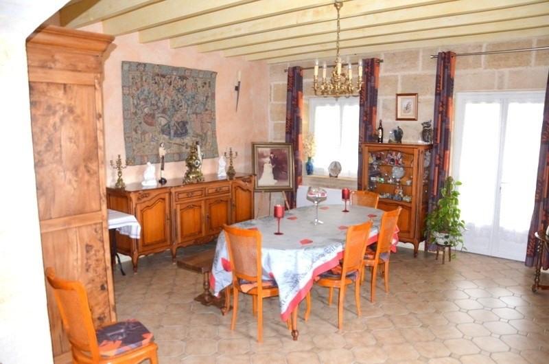 Sale house / villa Blaye 378000€ - Picture 5