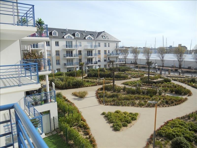 Deluxe sale apartment Les sables d olonne 310400€ - Picture 4