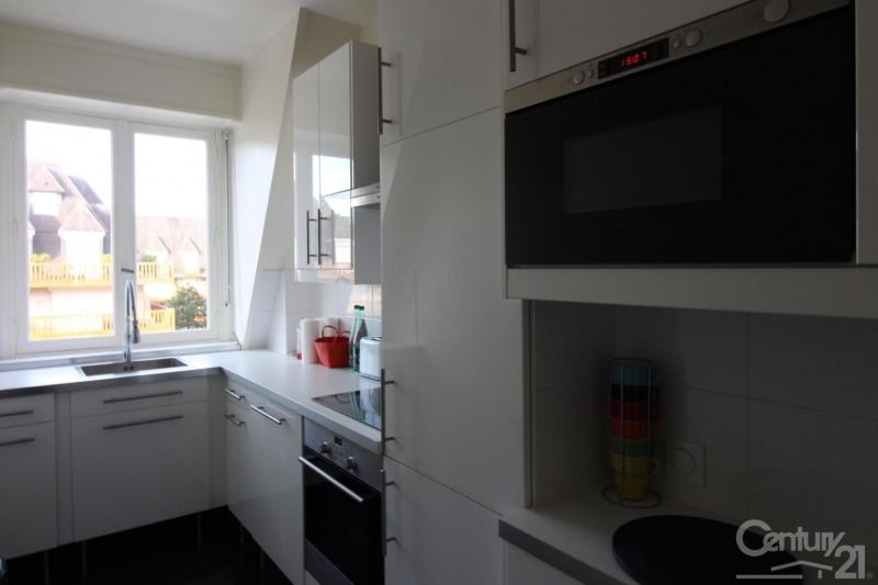Vente appartement Deauville 449000€ - Photo 11