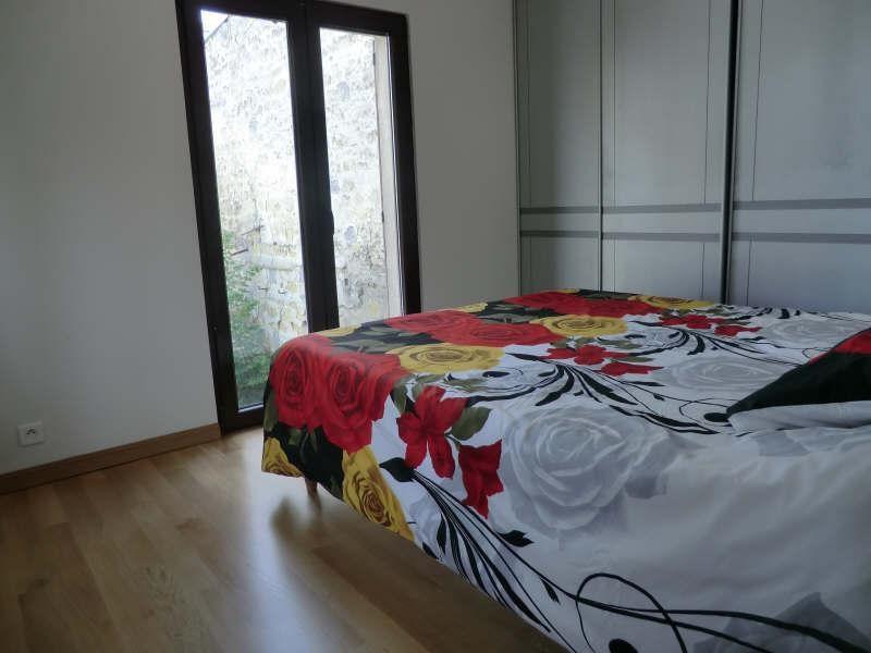 Sale apartment Coye la foret 227850€ - Picture 6