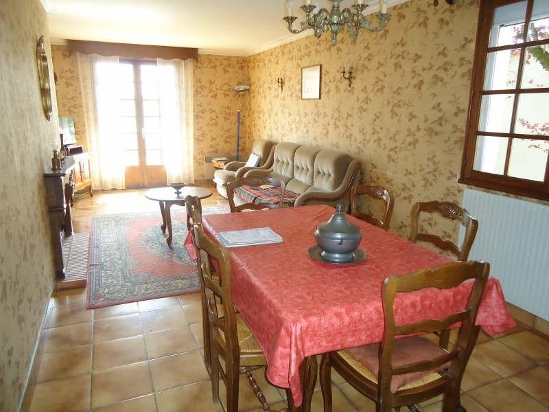 Vente maison / villa Le longeron 143480€ - Photo 3