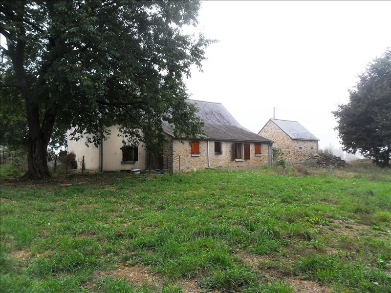Vente maison / villa Le tremblay 189000€ - Photo 1