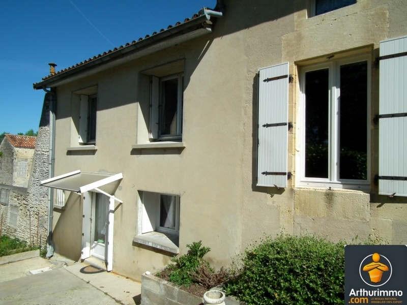 Vente maison / villa Matha 122475€ - Photo 9