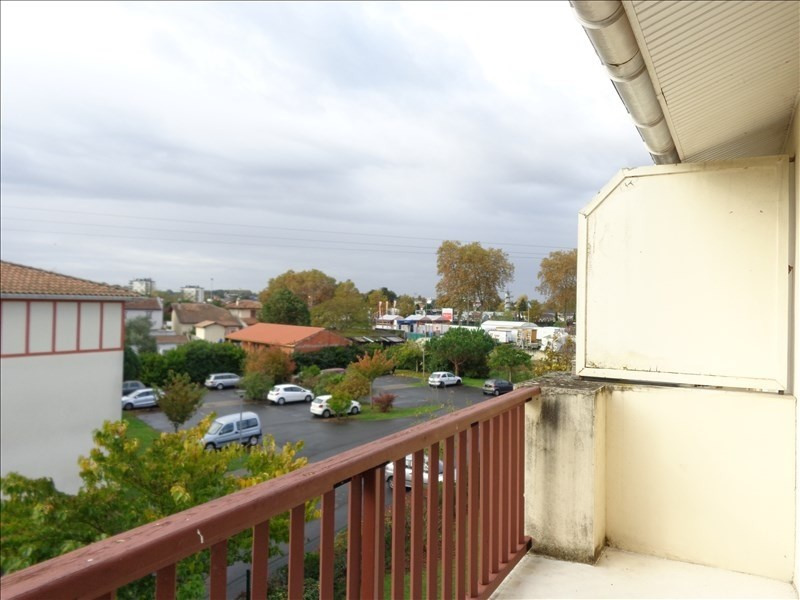 Sale apartment Dax 95 000€ - Picture 4