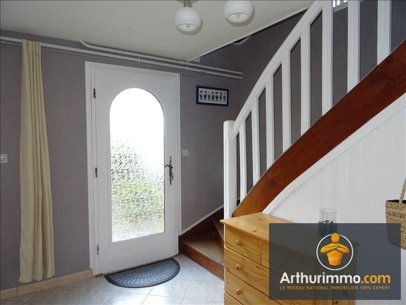 Sale house / villa St brieuc 175230€ - Picture 6