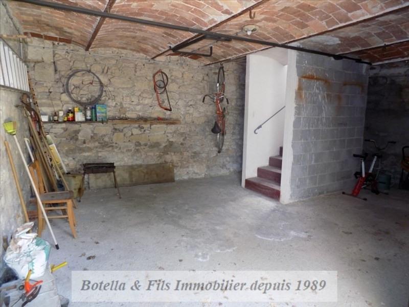 Venta  casa Barjac 205000€ - Fotografía 9