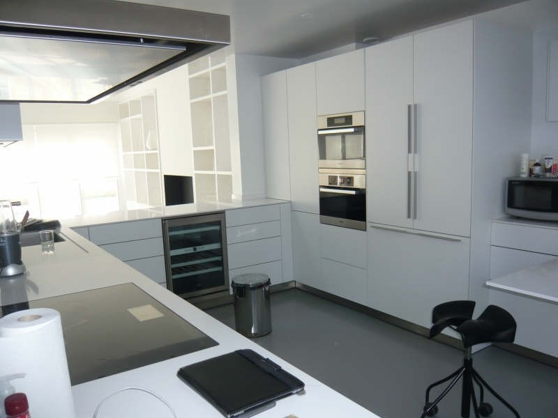 Deluxe sale apartment Malakoff 2 050 000€ - Picture 3