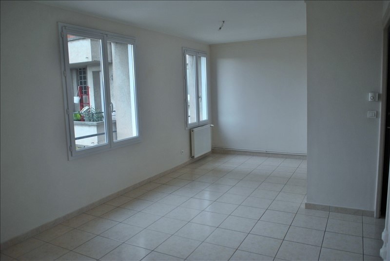 Sale apartment Roanne 76 000€ - Picture 3
