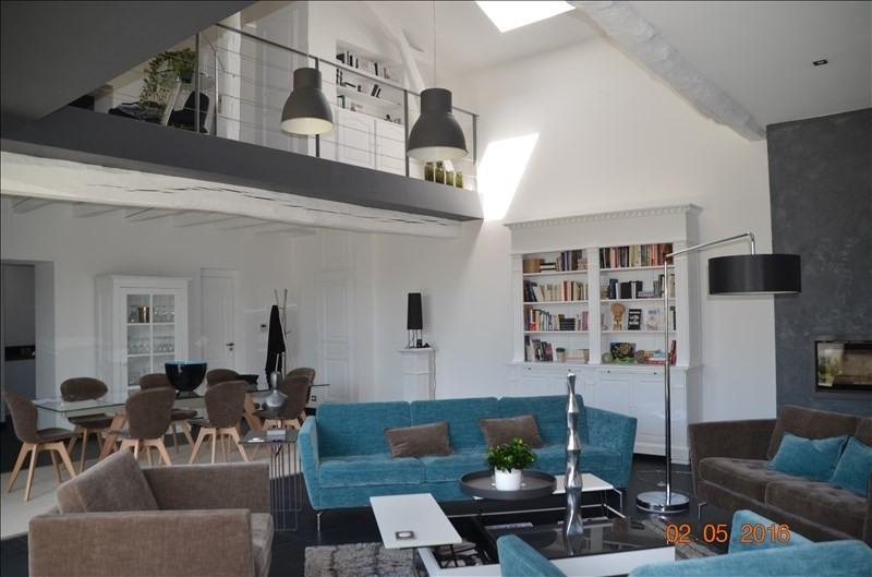 Vente de prestige maison / villa Poitiers 590000€ - Photo 8