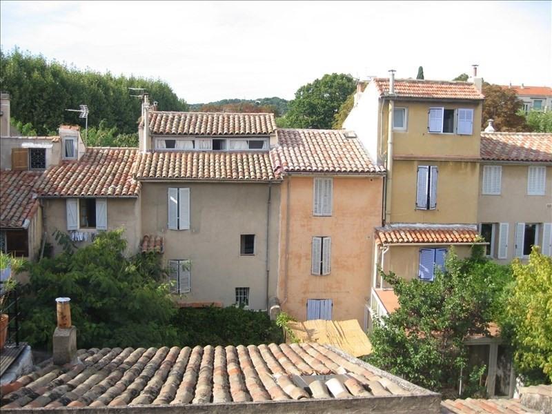 Vente appartement Aix en provence 150000€ - Photo 1
