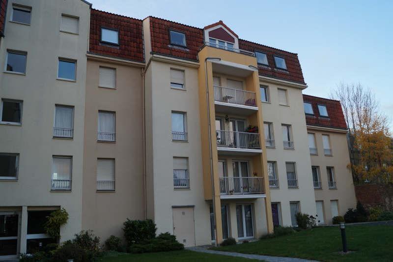 Sale apartment Arras 220000€ - Picture 1