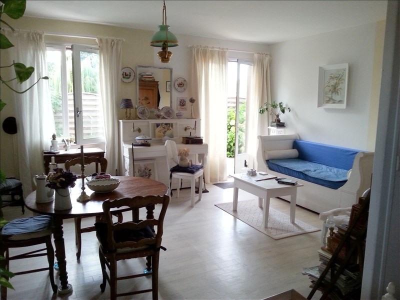 Sale apartment Saujon 117500€ - Picture 1