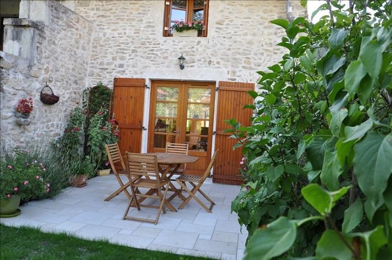 Sale house / villa Thoirette 149000€ - Picture 8