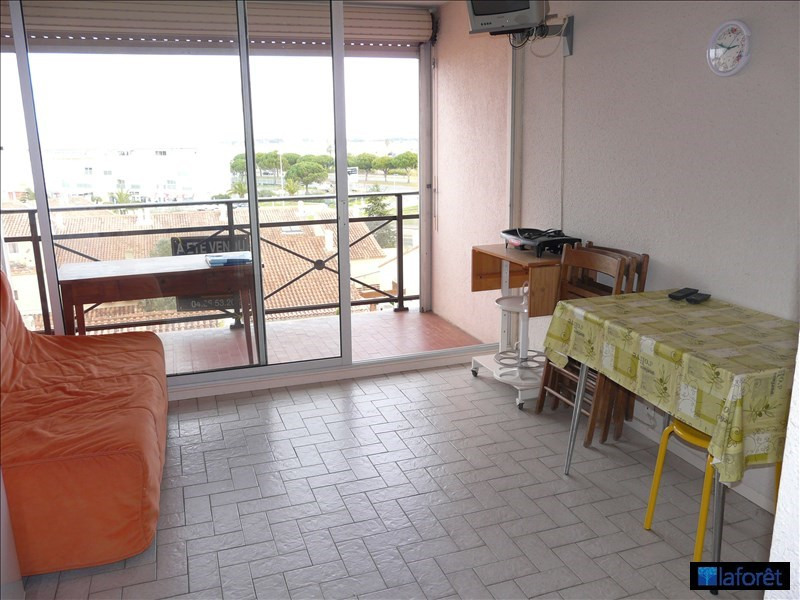 Sale apartment Le grau du roi 79 000€ - Picture 7