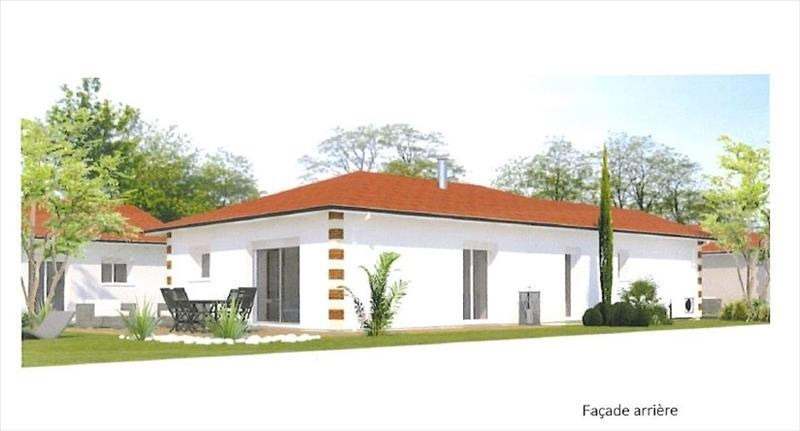 Vente maison / villa Gujan mestras 435 000€ - Photo 1