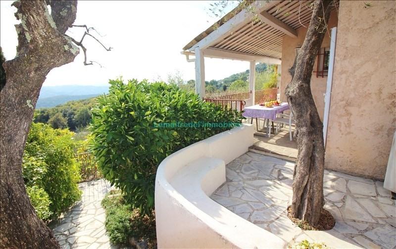 Vente maison / villa Speracedes 520000€ - Photo 11