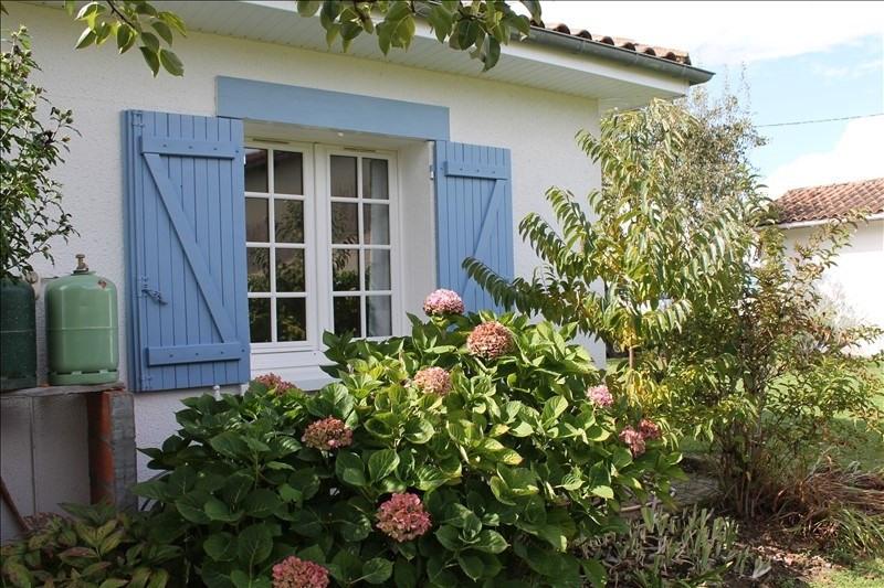 Sale house / villa Langon 254000€ - Picture 2