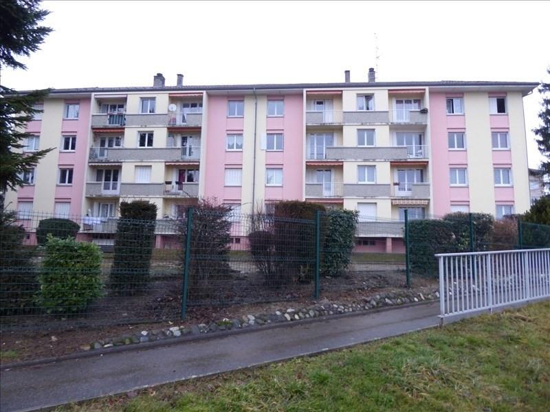Vendita appartamento Saint genis pouilly 265000€ - Fotografia 1