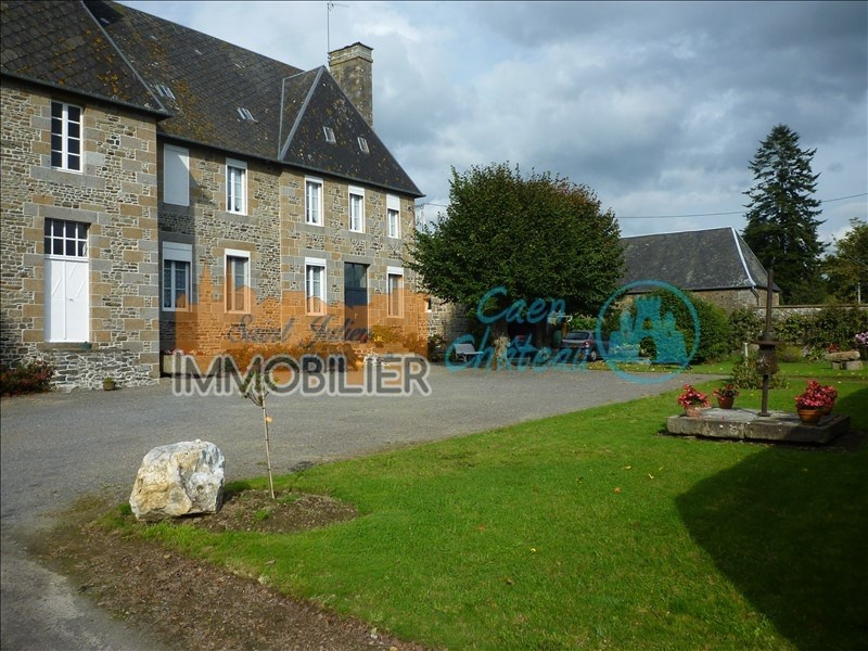 Sale house / villa Avranches 265 200€ - Picture 2