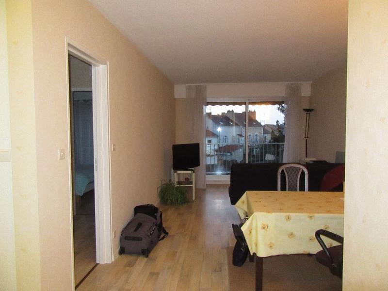 Sale apartment Perigueux 96000€ - Picture 2