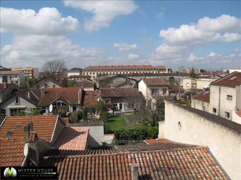 Verkoop  appartement Montauban 161000€ - Foto 4