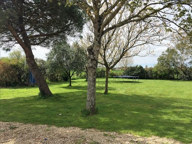 Sale house / villa Le bernard 275600€ - Picture 6