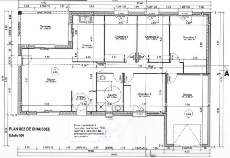 Sale house / villa Charantonnay 249500€ - Picture 3