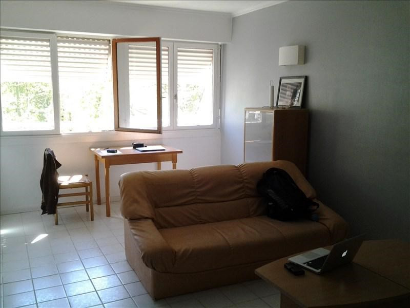 Sale apartment Blois 92000€ - Picture 4