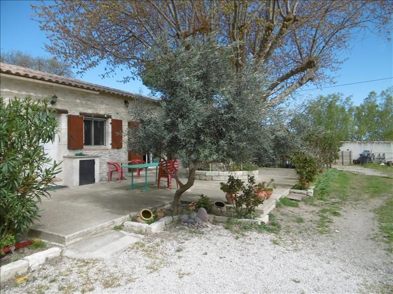 Vente maison / villa St laurent d aigouze 520000€ - Photo 3