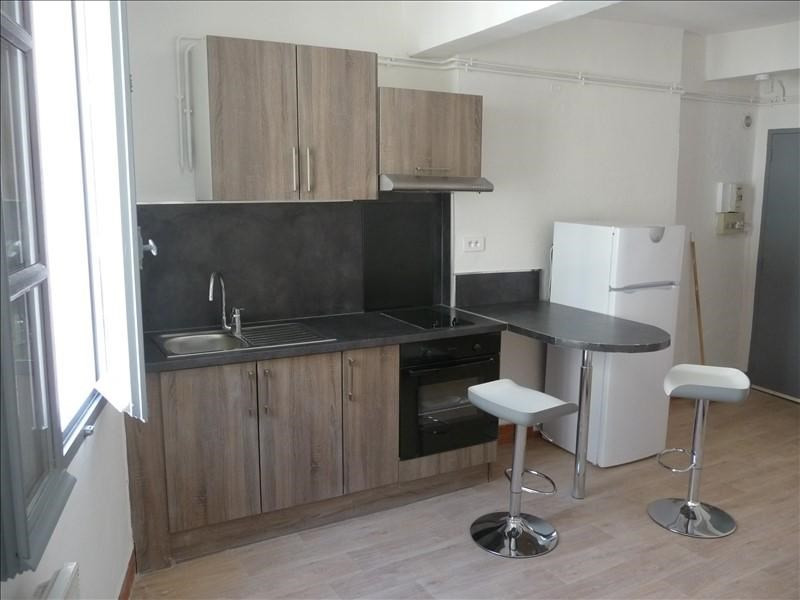 Location appartement Avignon 390€ CC - Photo 1