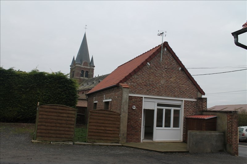 Rental house / villa Moeuvres 450€ CC - Picture 2