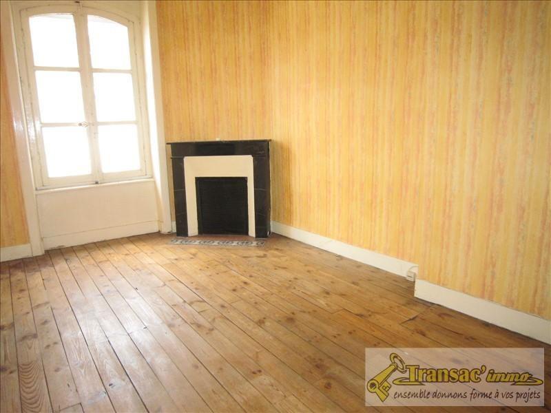 Vente maison / villa Thiers 38500€ - Photo 7