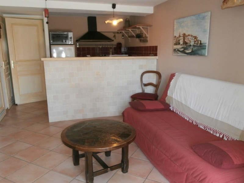 Rental apartment Manosque 620€ CC - Picture 3