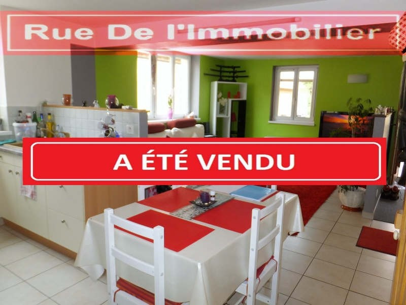 Sale house / villa Uhlwiller 92000€ - Picture 1