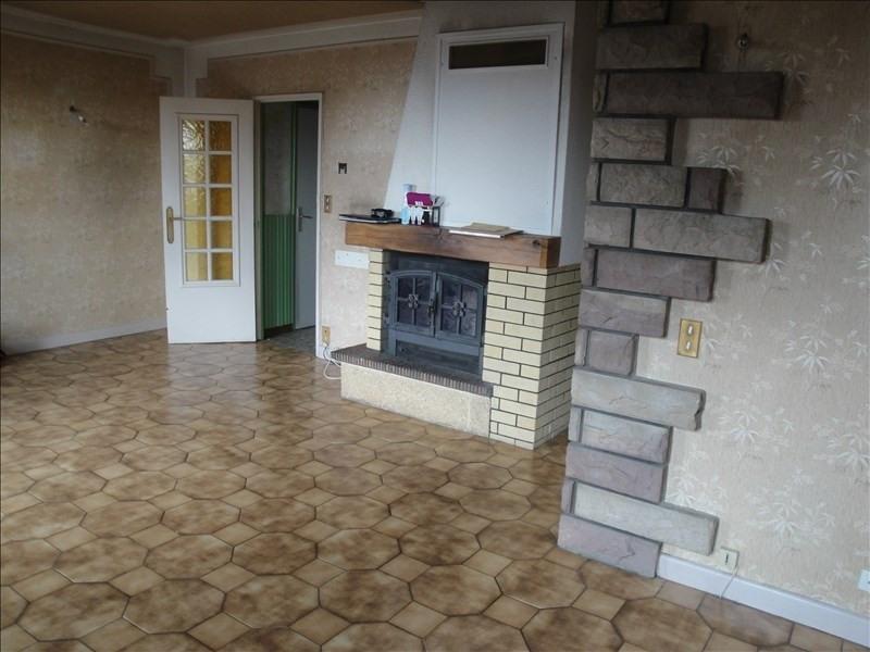 Vente maison / villa Grand charmont 118000€ - Photo 3