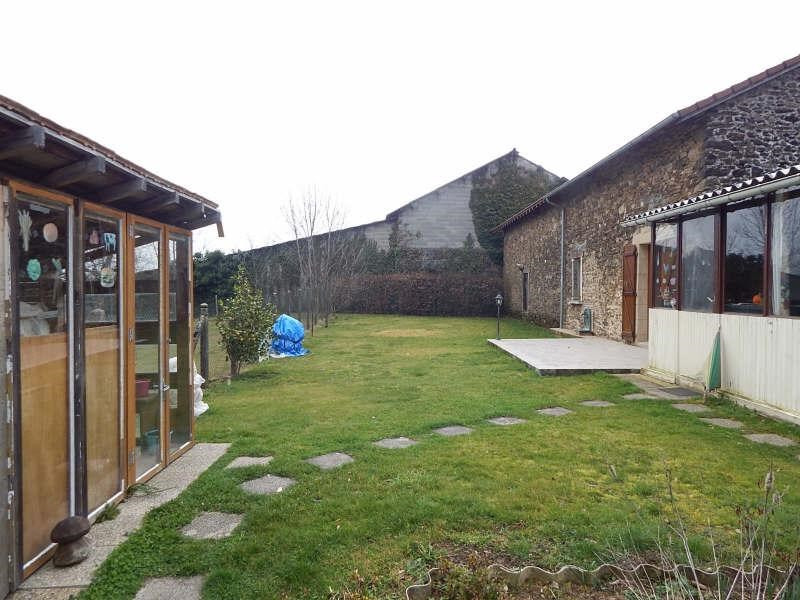 Sale house / villa Roziers st georges 134 000€ - Picture 1