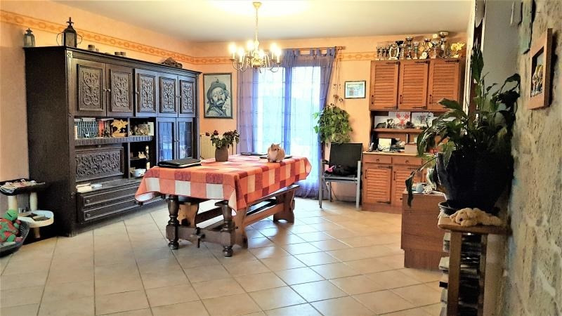 Vente maison / villa Noiseau 380000€ - Photo 4