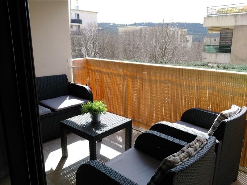 Sale apartment Aix en provence 287000€ - Picture 5