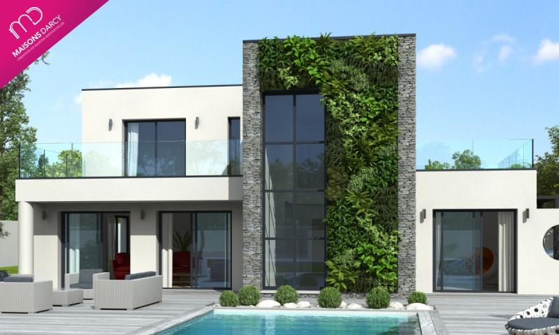 Maison  5 pièces + Terrain 1000 m² Perrigny les Dijon par MAISONS DARCY