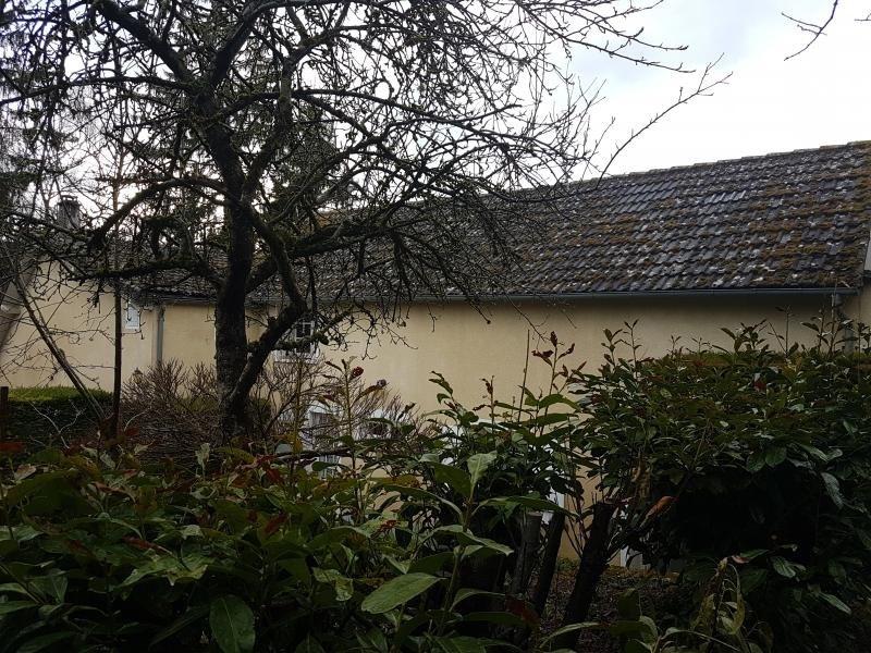 Sale house / villa St parize le chatel 91000€ - Picture 1