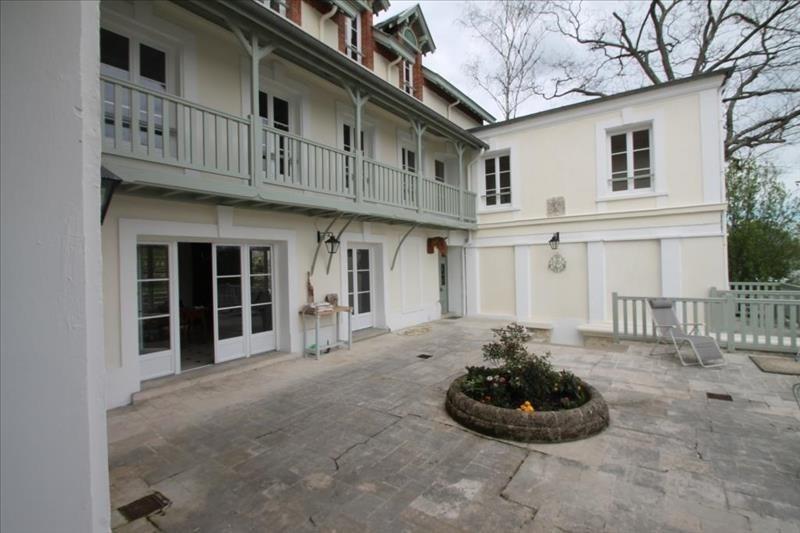 Vente de prestige maison / villa Samois sur seine 998000€ - Photo 5