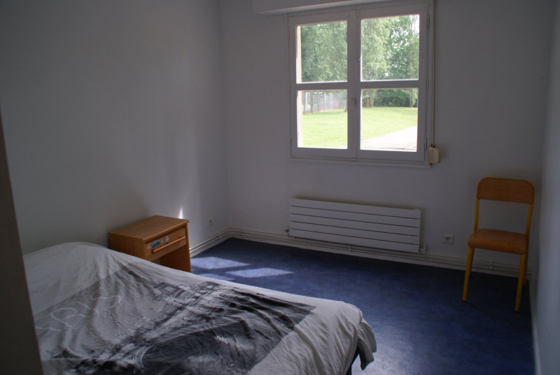 Rental apartment Angers 355€ CC - Picture 10