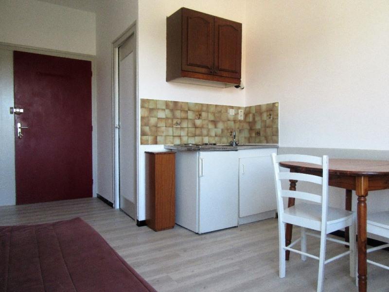 Rental apartment Aire sur l adour 274€ CC - Picture 1