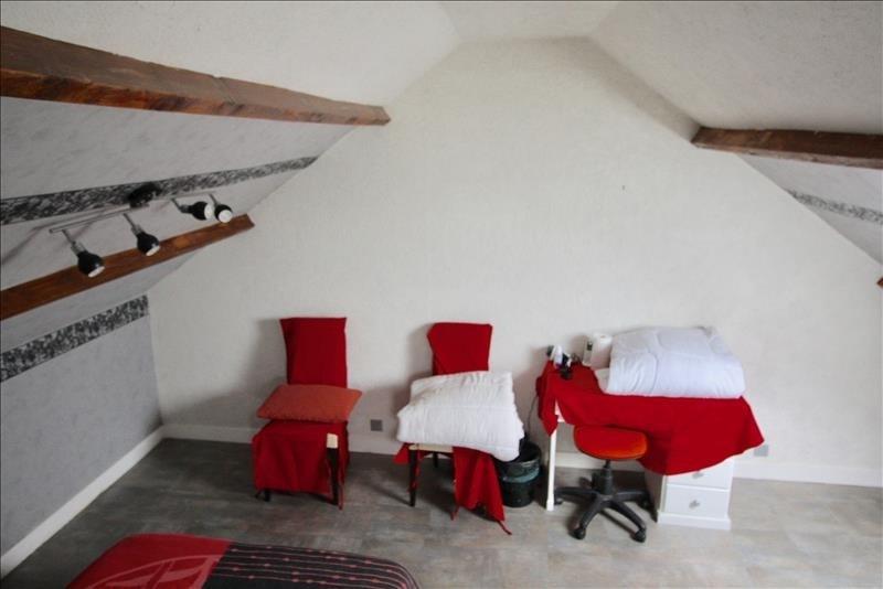 Sale house / villa Conches en ouche 142000€ - Picture 5