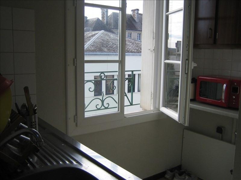 Rental apartment Perigueux 310€ CC - Picture 2