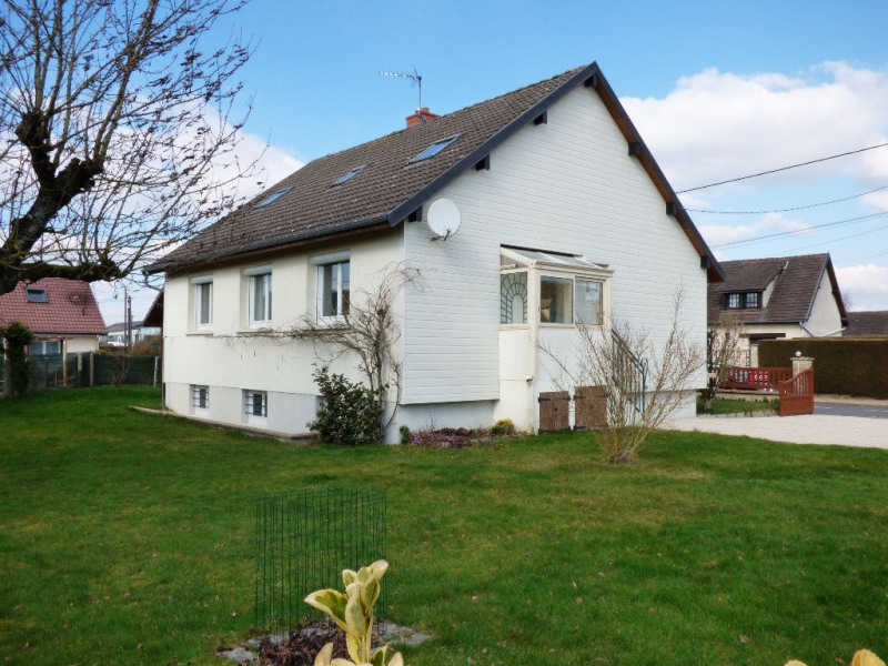 Vente maison / villa Les andelys 199000€ - Photo 15